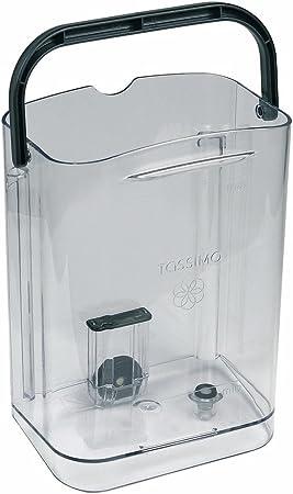 Bosch 701947 00701947 Original - Depósito de agua TASSIMO TAS1000 TAS4000 TAS4011 hasta TAS4018 TAS4211 TAS4212 TAS4213 TAS6515 TAS6517 TAS8520 - Cafetera automática: Amazon.es: Hogar