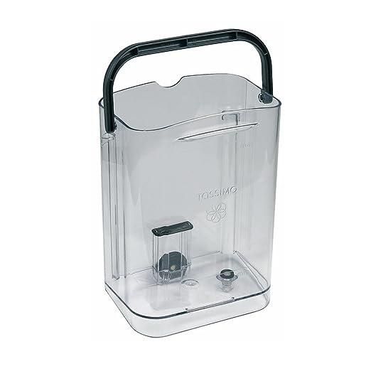 Bosch 701947 00701947 Original - Depósito de agua TASSIMO TAS1000 ...