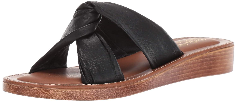 [Bella Vita] レディース 黒 Italian Leather 8.5 WW US