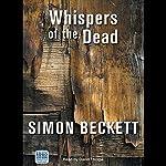 Whispers of the Dead | Simon Beckett