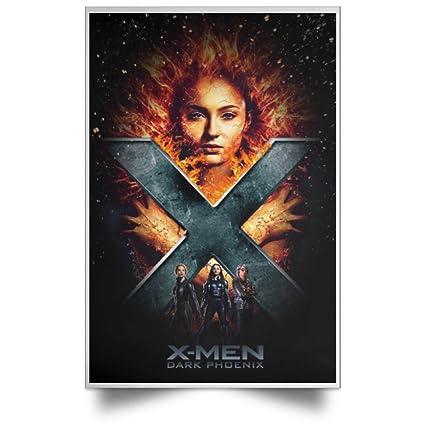 Amazoncom Molomon X Men Dark Phoenix Super Hero Marvel