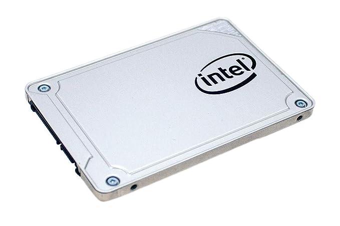 Intel 545s Unidad de Estado sólido 2.5