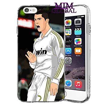coque iphone 8 plus soccer