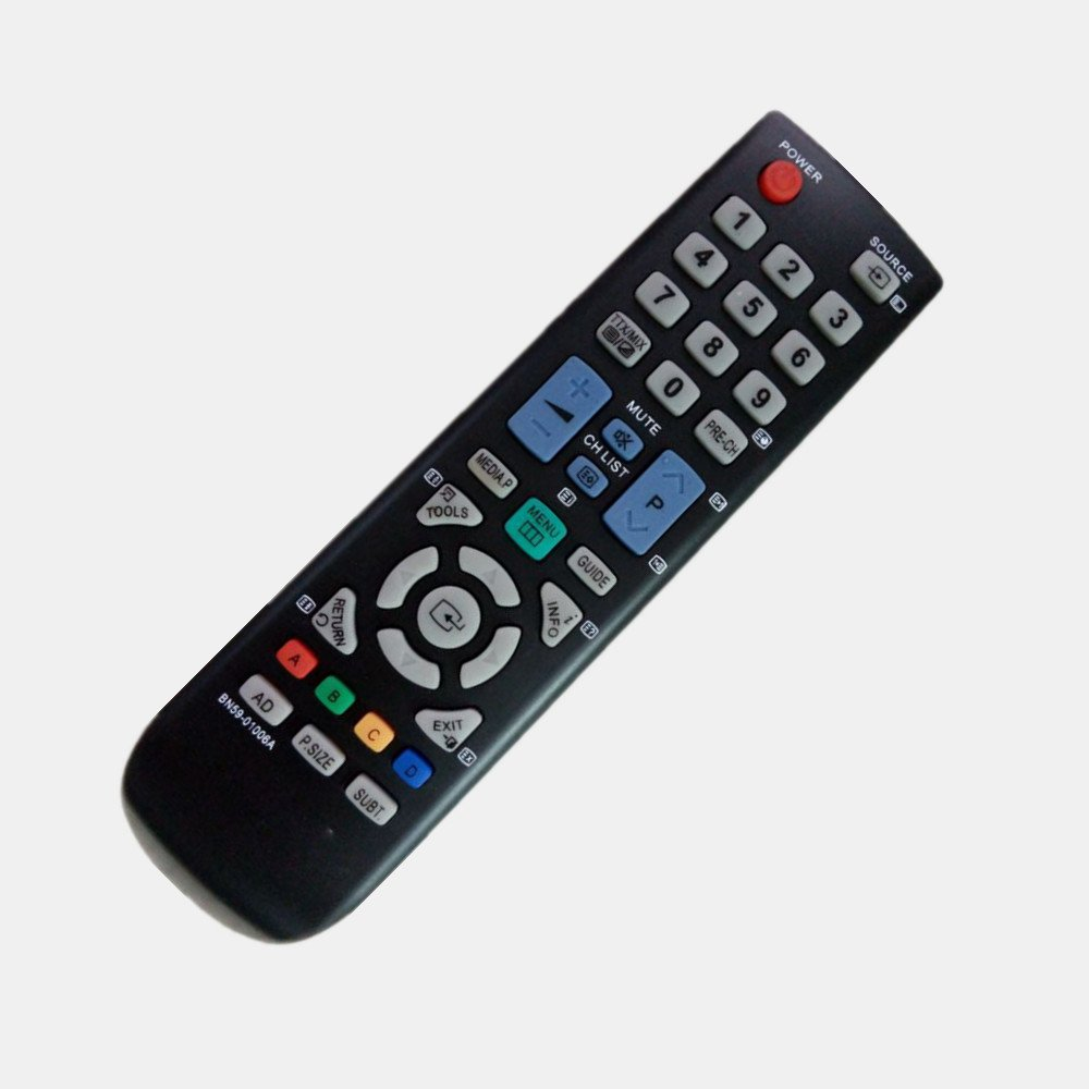 General Remote Control for BN59-01006A