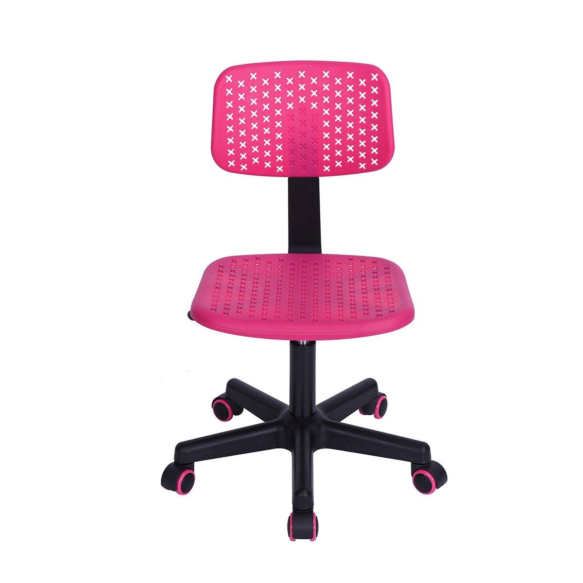 bakaji silla Escritorio de oficina giratoria ergonómico altura ...