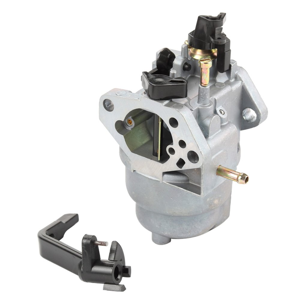 Butom 0J58620157 Carburetor with Air Filter Insulator Oil Sensor for Generac GP5500 GP6500 GP6500E GP7500E 8125W Jingke Huayi Kinzo Ruixing Portable Generator by Butom (Image #4)