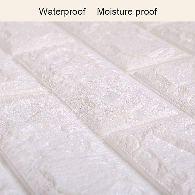 coj/ín de espuma para la pared del centro de educaci/ón temprana AchidistviQ tapete de pared de espuma resistente al agua autoadhesivo de color s/ólido para beb/és anticolisi/ón