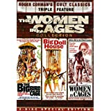 The Women in Cages Collection: The Big Bird Cage / The Big Doll House / Women in Cages (Roger Corman's Cult Classics Triple F