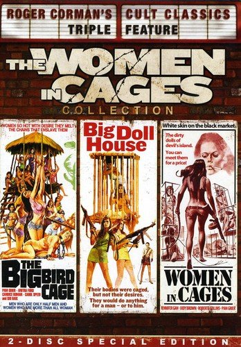 The Women in Cages Collection: The Big