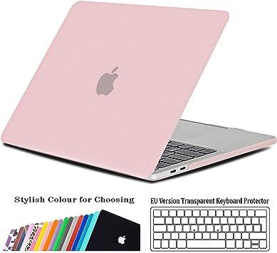 rose /Coque rigide /15-ret MacBook Pro 15 avec /écran Retina Rose Macbook/ Clavier/