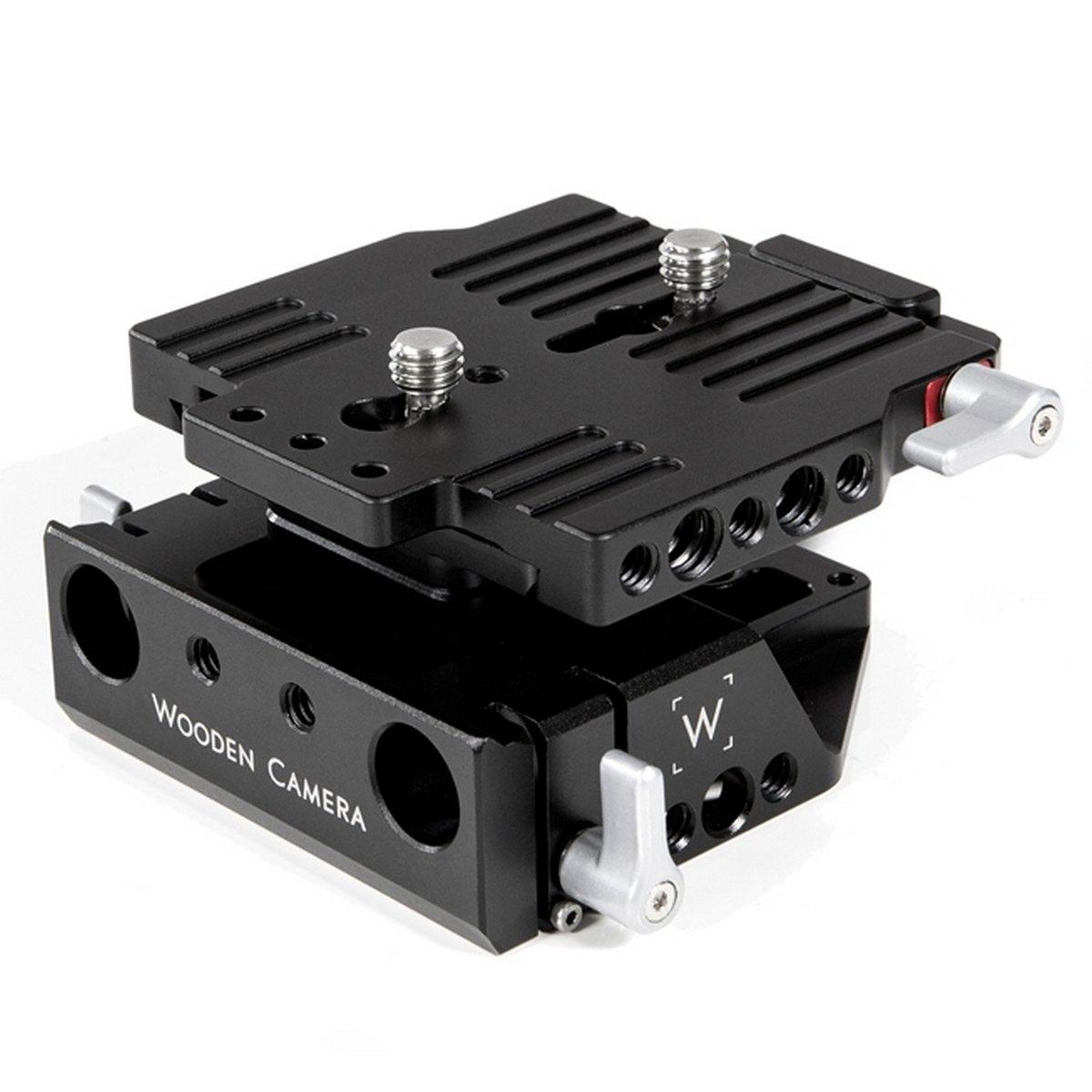 木製カメラ162400 |クイックベースベースプレートfor Phantom Miroカメラ   B00W67LN7E