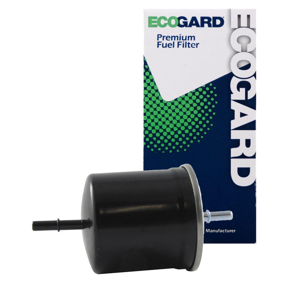 Amazon.com: ECOGARD XF65613 Engine Fuel Filter - Premium Replacement Fits  Volvo XC90, S60, V70, XC70, S80, S40, C70: Automotive
