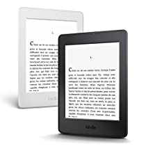 Ahorra 35€ en Kindle Paperwhite