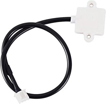 Pemenol Intelligent Liquid Level Sensor Mini Non Contact Liquid Level Sensor High Sensitivity Water Level Sensor External Level Indicator Baumarkt