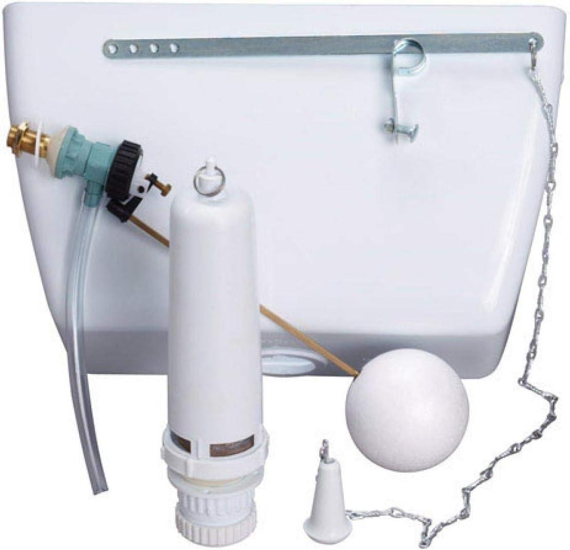 WOLFPACK LINEA PROFESIONAL 4100060 Cisterna Alta Completa Standar