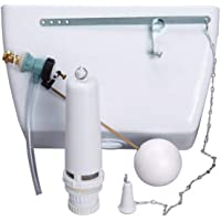 Wolfpack 4100060 Cisterna Alta Completa Standar