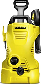 Karcher K2 Ergo Electric Power Washer