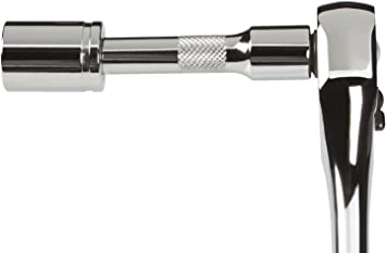 Cr-V TEKTON 14208 3//8-Inch Drive by 6-Inch Extension Bar
