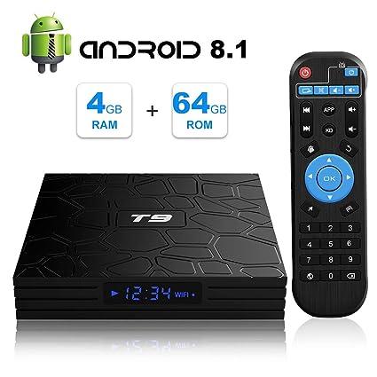 23152b0097f0 Android TV Box 8.1