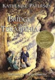 Bridge to Terabithia, Cover may vary