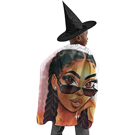 Jasmin-Shop Disfraz de Bruja de Halloween para Mujer Sexy Africana ...