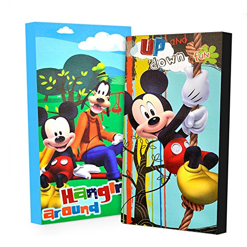 Mickey Mouse Piece Wall Art product image