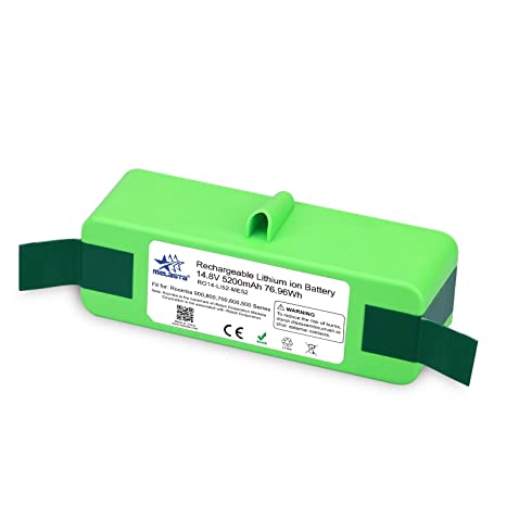 amazon batterie roomba 650