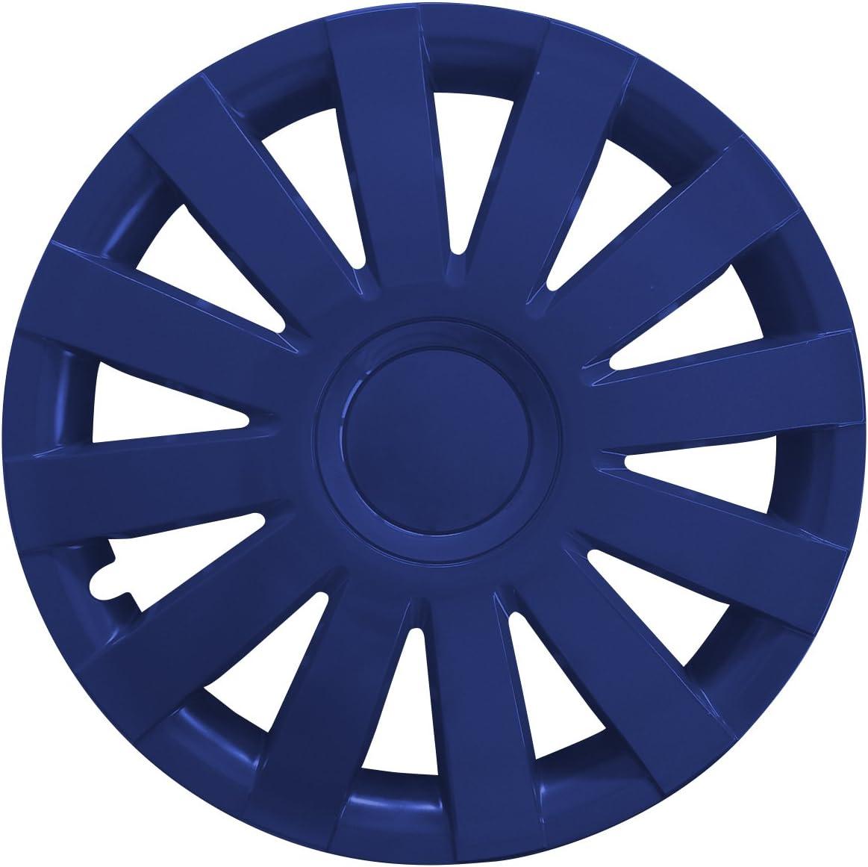 Autoteppich Stylers Farbe Und Größe Wählbar 16 Zoll Radkappen Agat Blau Auto