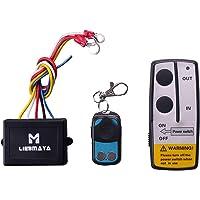 LIEBMAYA Kit de Control Remoto inalámbrico para camión