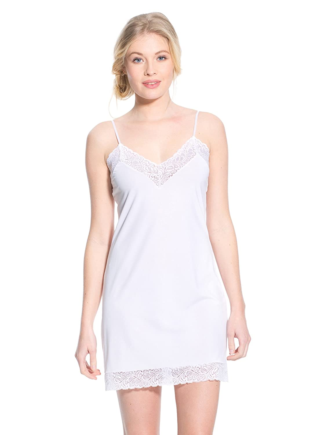 Balsamik - Lace Nightie - women