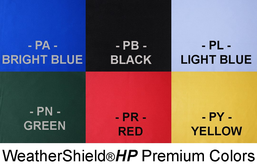Bright Blue C115PA Covercraft Custom Fit WeatherShield HP Series Car Cover