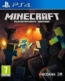 Amazoncom Minecraft PlayStation Sony Interactive Entertai - Ps4 spiele minecraft amazon