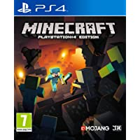 Sony Minecraft [PlayStation 4] (Sony Eurasia Garantili)
