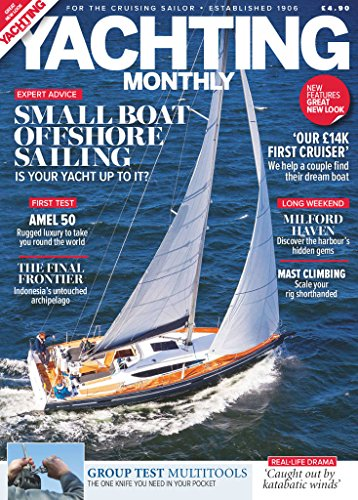 Mix Uk Limited Edition (Yachting Monthly UK)