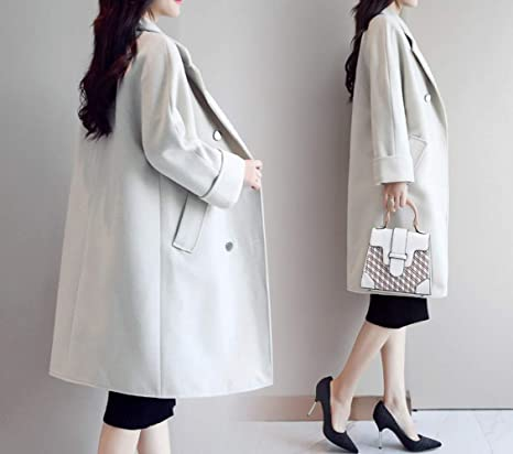 NZDY Cappotto Giacca 2b29b47d402a