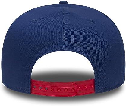 A NEW ERA Era Baseball Cap Mütze MLB 9 Fifty Block NY Yankees ...