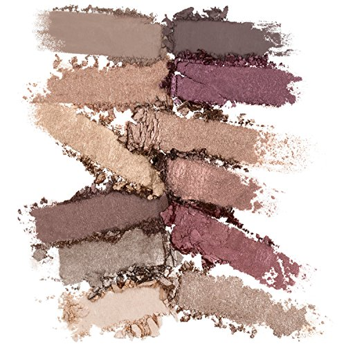 Maybelline New York Eyeshadow Palette Makeup, The Burgundy Bar, 0.33 Ounce