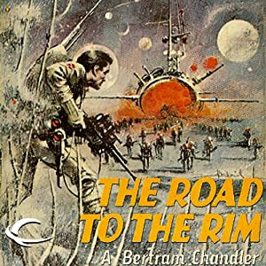 The Road to the Rim Audiobook