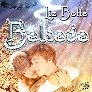 Believe Audiobook