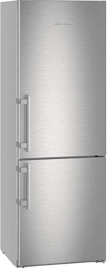 Combi Liebherr CNef 5735 NoFrost 201x70 clase A+++: FRIGORIFICOS-COMBIS: Amazon.es: Grandes electrodomésticos