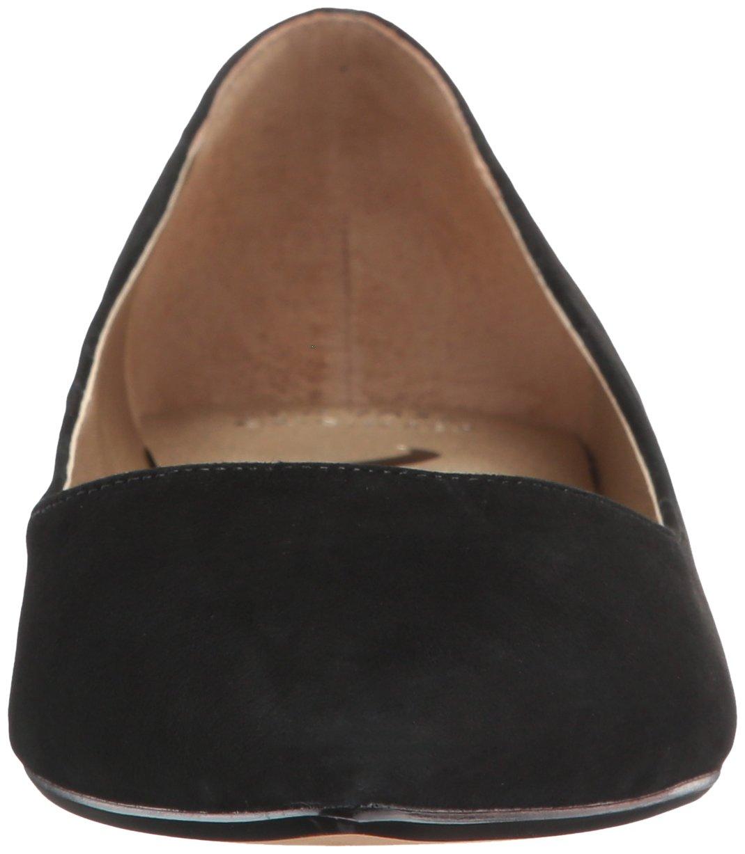 Nina Original Women's Zenith 9 Pointed Toe Flat B01MRC0F70 9 Zenith B(M) US|A- Black e8e73f
