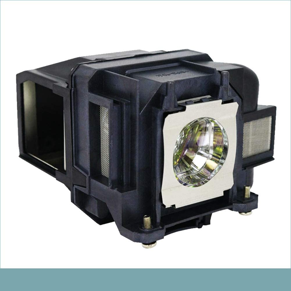 LOUTOC Projector Lamp Bulb V13H010L88 for Epson ELPLP88 Powerlite Home Cinema 1040 2040 2045 640 740HD EX3240 EX7240 EX9200 EX5240 EX5250 VS240 VS340