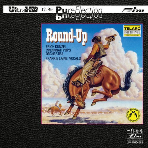 Round-Up (Ultra High Definition 32-Bit Mastering) by Limb Music