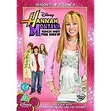 Hannah Montana - Season 2 Volume 4