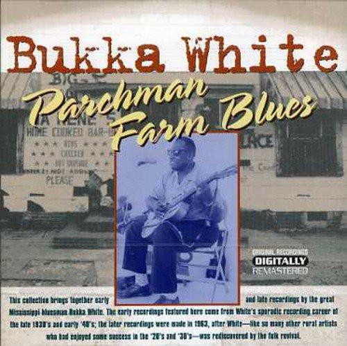 White Bukka Parchman Farm Blues Amazon Com Music