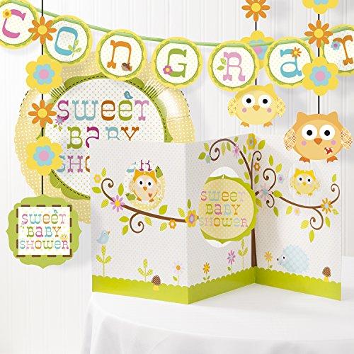 Happi Tree Baby Shower Decorations - Shower Tree Baby