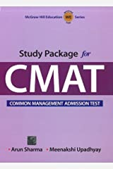Study Package for CMAT Paperback