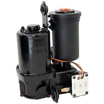 westar cd-7703 Suspensión secador de compresor de aire/vibración aislador Kit