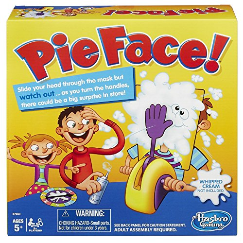 googly eyes game pie face game