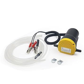 Amazon.com: XtremepowerUS extractor diesel del aceite fluido ...